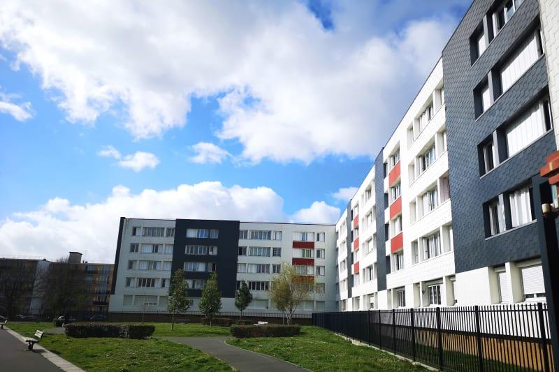 4 pièces proche du stade Maurice Baquet à Gonfreville l'orcher - Image 2