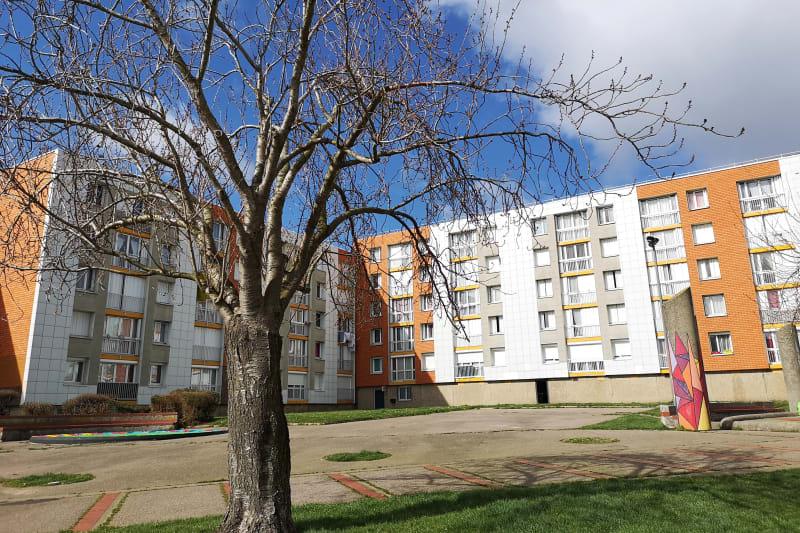 Appartement studio en location à Gonfreville l'Orcher - Image 2