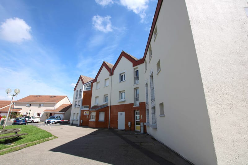 Appartement F3 en location à Gonfreville l'Orcher - Image 1