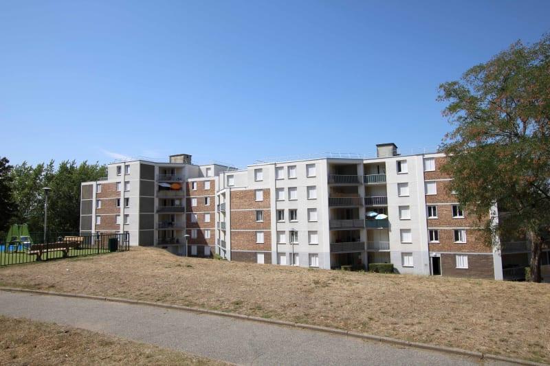 Appartement T2 en location à Grand-Couronne - Image 1
