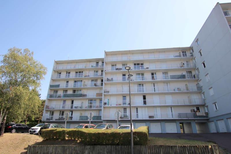 Appartement T2 en location à Grand-Couronne - Image 2