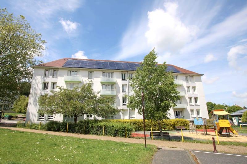 Appartement T4 en location à Harfleur Beaulieu - Image 1