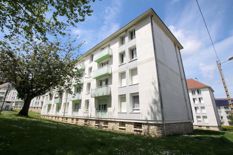 Appartement T4 en location à Harfleur Beaulieu - Image 2