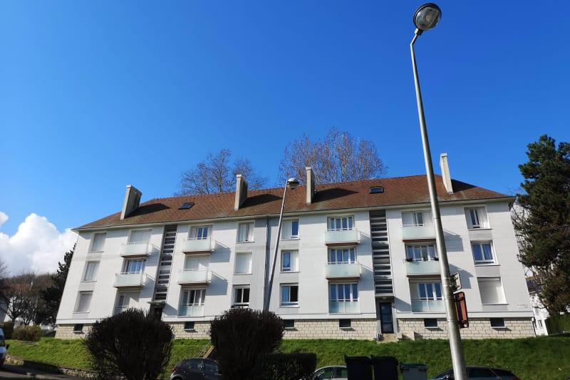 Appartement T4 en location à Harfleur Beaulieu - Image 3