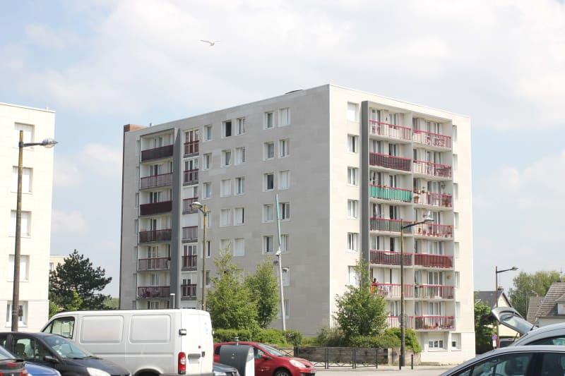 Appartement à louer F2 le Havre dans le quartier du Mont Gaillard - Image 1