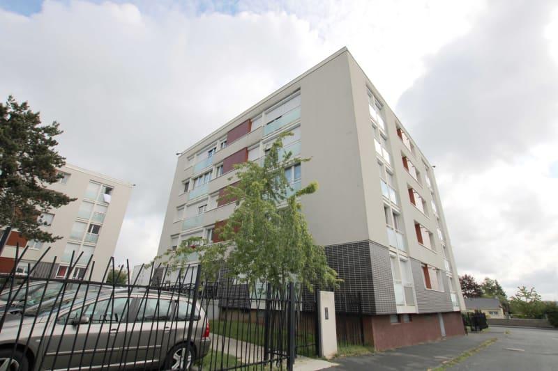 Appartement T3 en location au Havre, quartier de Caucriauville - Image 1
