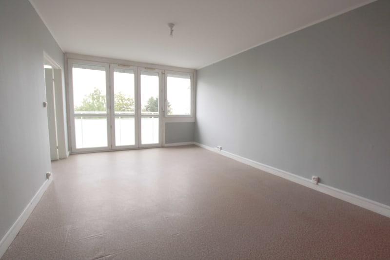 Appartement T3 en location au Havre, quartier de Caucriauville - Image 2