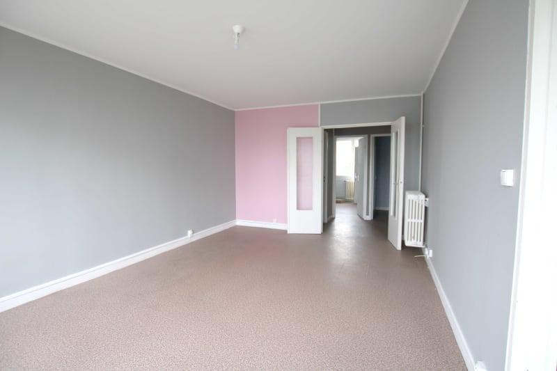 Appartement T3 en location au Havre, quartier de Caucriauville - Image 3