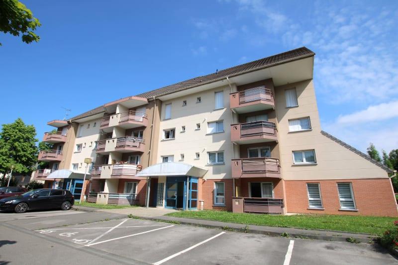 Appartement F3 à louer au Houlme - Image 1