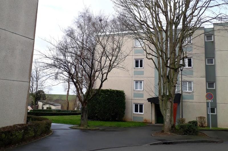 Appartement F5 à louer à Longueville-sur-Scie - Image 1