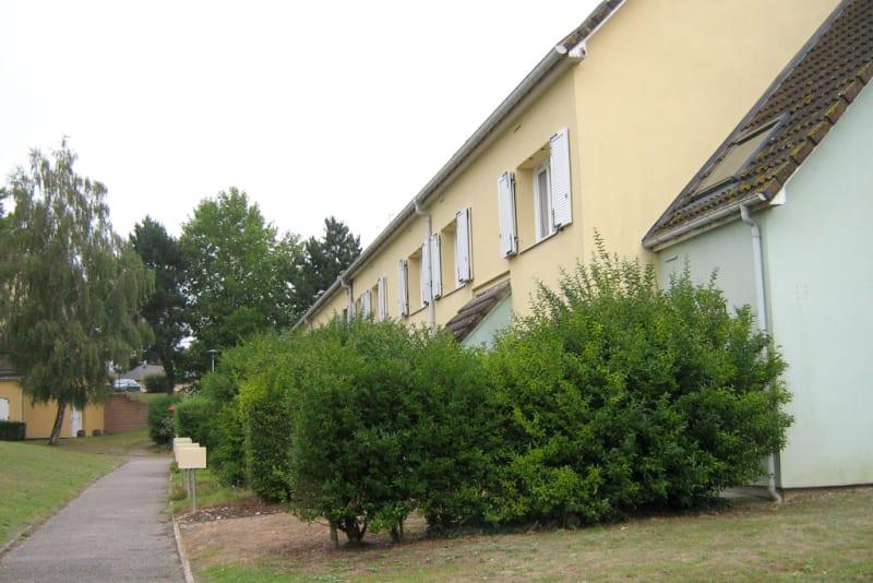 Appartement T1 à louer à Mesnil-sous-Jumièges - Image 1