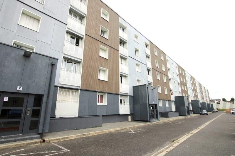4 pièces dans un quartier résidentiel à Montivilliers - Image 1