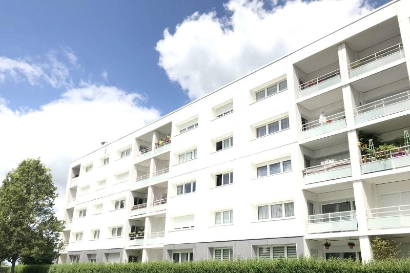 Mont-St-Aignan Proche des commerces et de l'Université dans un cadre verdoyant - Image 2