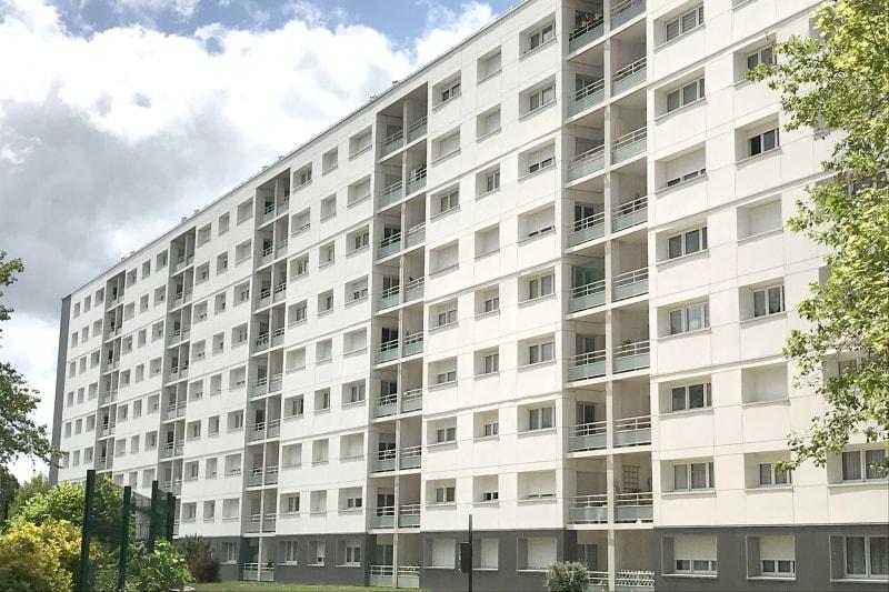 Appartement T4 à louer à Mont-Saint-Aignan proche des universités - Image 1