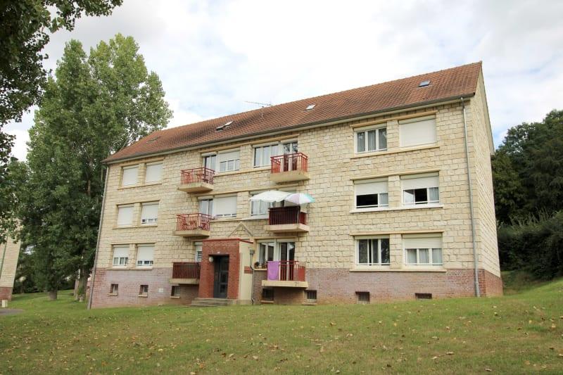 Appartement T3 en location à Montville - Image 1