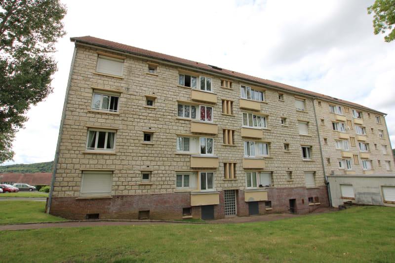 Appartement T3 en location à Montville - Image 2
