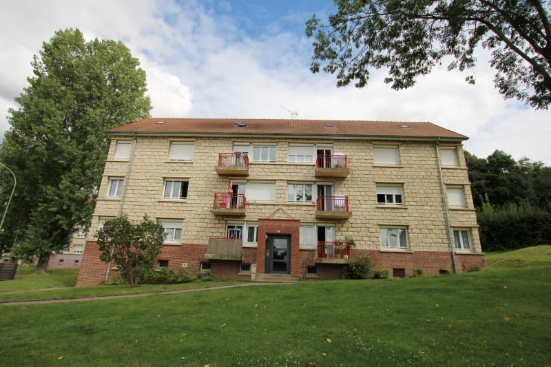 Appartement T3 en location à Montville - Image 3