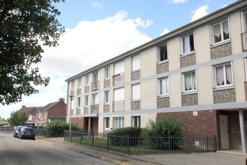Appartement T3 en location à Motteville - Image 1