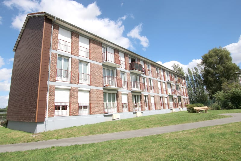 Appartement T3 en location à Motteville - Image 2