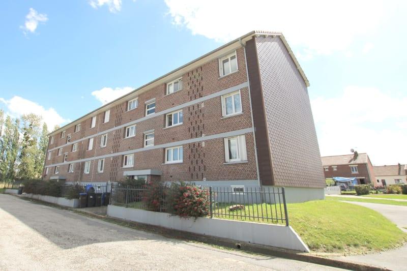 Appartement T3 en location à Motteville - Image 3