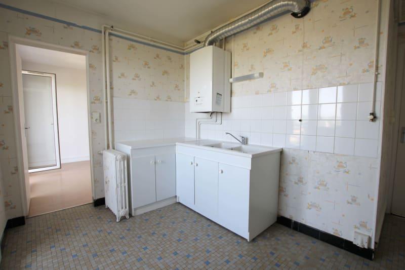 Appartement avec vue dégagée et lumineux à Moulineaux - Image 7