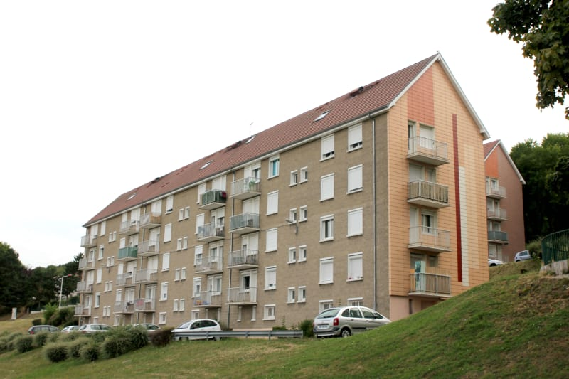 Appartement T3 en location à Notre-Dame-de-Bondeville - Image 1