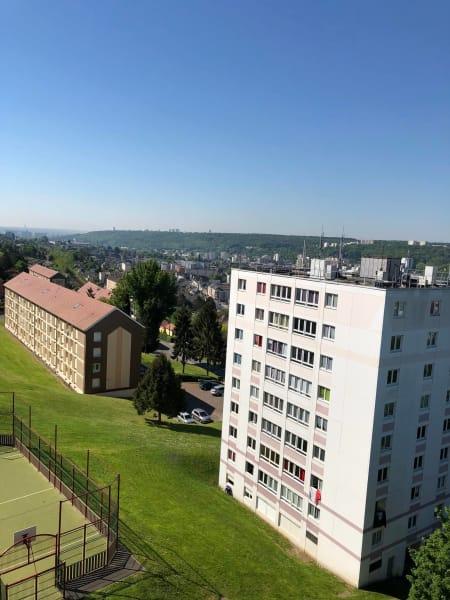 Vue dégagée et appartement spacieux à Notre-Dame de Bondeville - Image 5