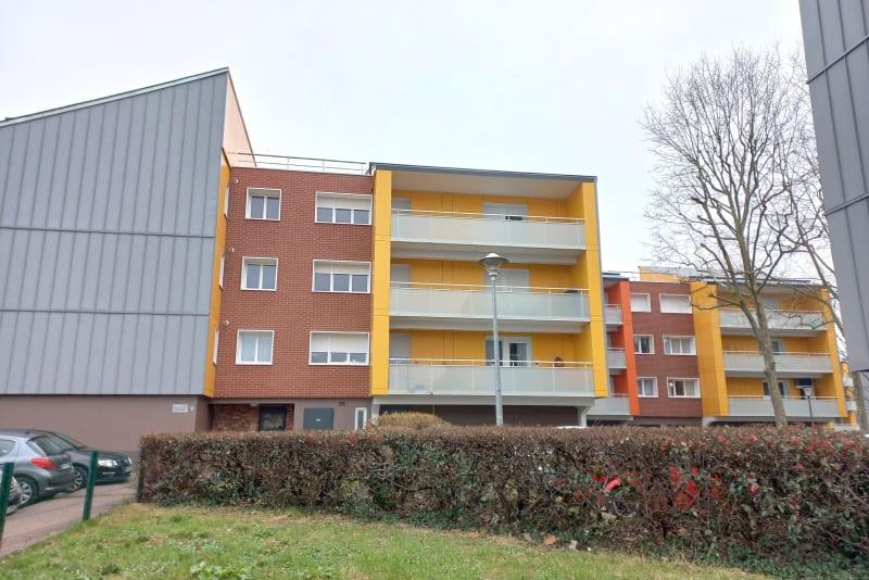 Appartement T3 à louer à Oissel proche du centre-ville - Image 1