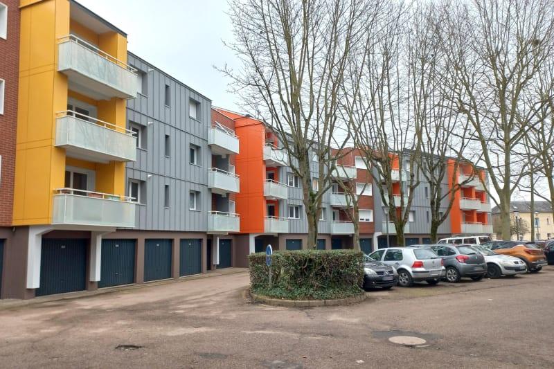 Appartement T3 à louer à Oissel proche du centre-ville - Image 2