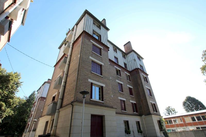 Appartement T4 en location à Rouen Rive Droite - Image 1