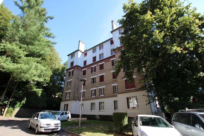 Appartement T4 en location à Rouen Rive Droite - Image 2