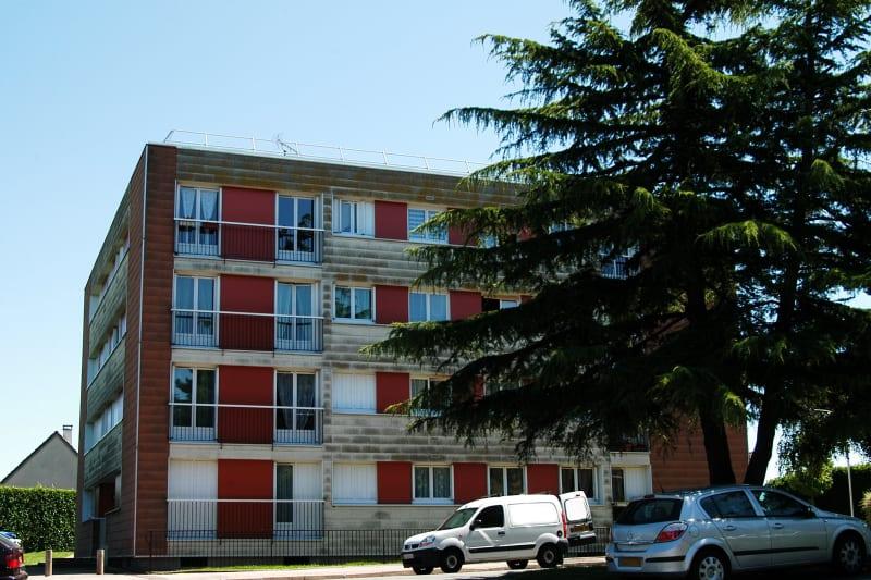 Appartement F4 en location à Saint-Pierre-de-Varengeville - Image 1