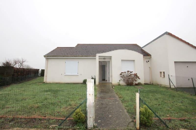 Pavillon de plain-pied T4 en location à Saint-Valéry-en-Caux - Image 1