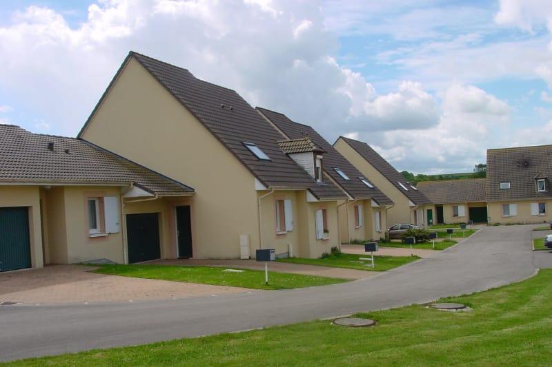 Pavillon dans un quartier calme à Sommery, proche de Forges-les-Eaux - Image 1