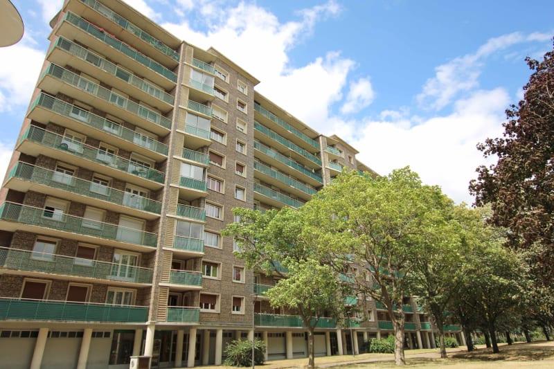 Sotteville-lès-Rouen - Métro Garibaldi : T4 avec 2 balcons Vue sur Parc - Image 2