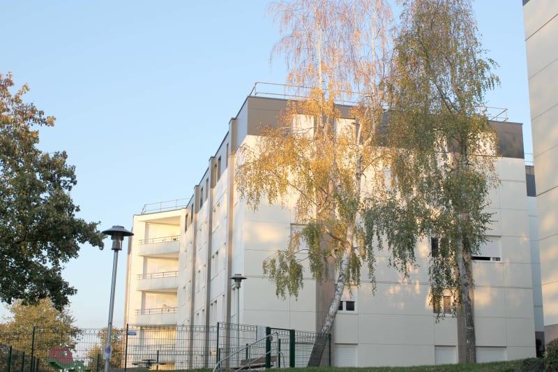 Quartier Village Est - Tourville-la-rivière : T3 dans résidence réhabilitée - Image 1