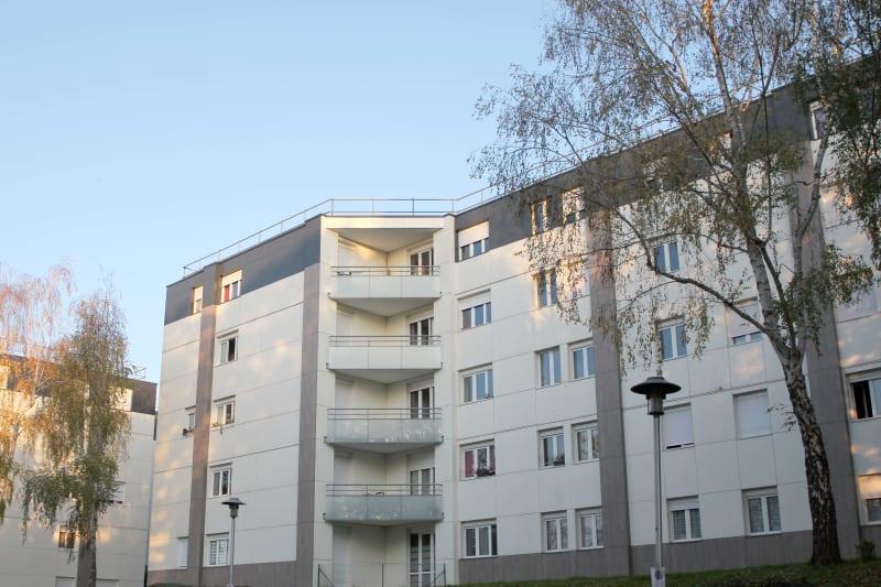Quartier Village Est - Tourville-la-rivière : T3 dans résidence réhabilitée - Image 2