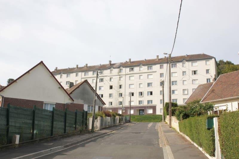 Appartement T4 à louer au Tréport - Image 1