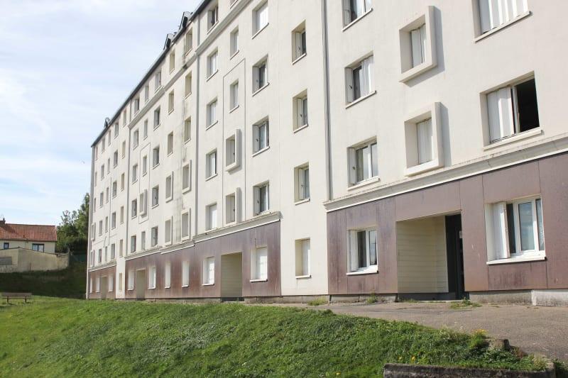 Appartement T4 à louer au Tréport - Image 2